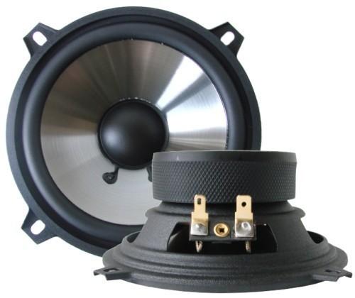 1 Paar 130 mm Subwoofer/Kickbass mac Audio Mac Iron 2.13, NEU