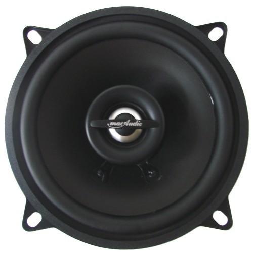 1 Paar 130 mm 2-Wege Koax mac Audio Mac Titanium 13.2, NEU – Bild 2