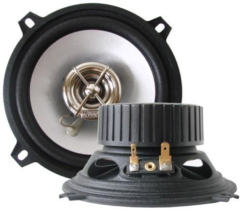 1 Paar 130 mm 2-Wege Koax Magnat Xtract 1320 90 Watt max.