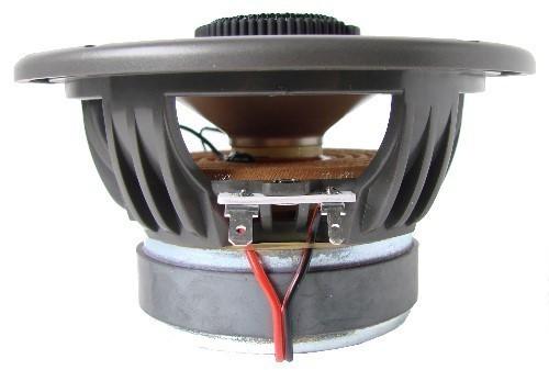 1 Paar 130 mm 2-Wege Koaxial Magnat MCOABS130AL1670 S 150 Watt max. – Bild 4