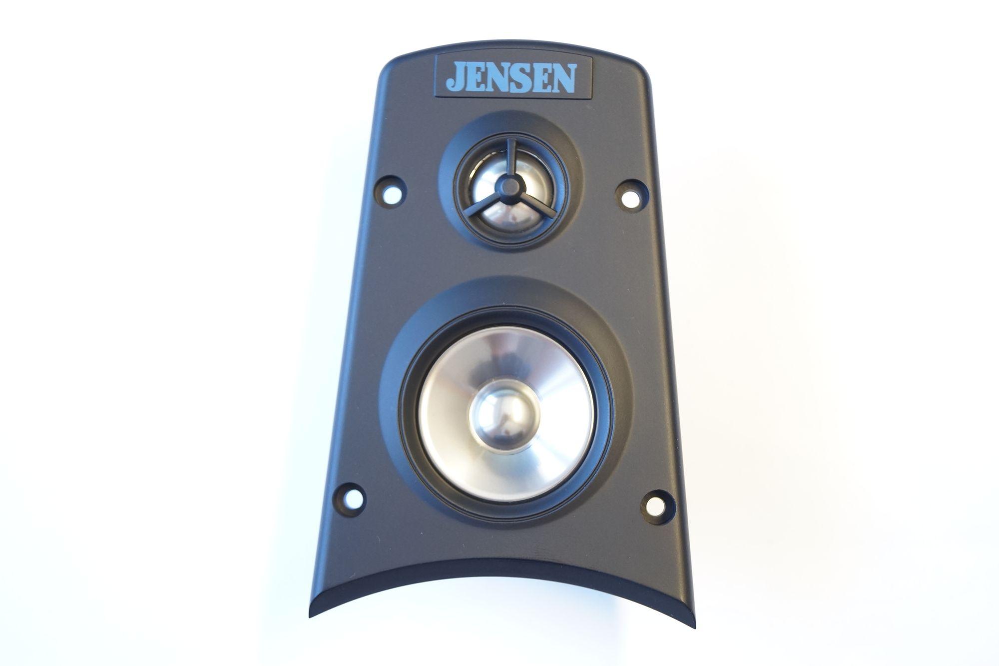 1 Paar Jensen MMTABSALG,Mittel Hochton Einheit 80 Watt max., Serviceware – Bild 1
