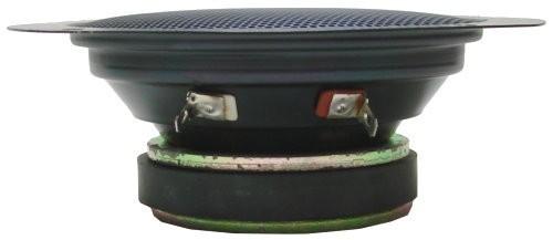 1 Paar 100 mm Mitteltöner mac Audio MLC-1007A S 100 Watt max. – Bild 4