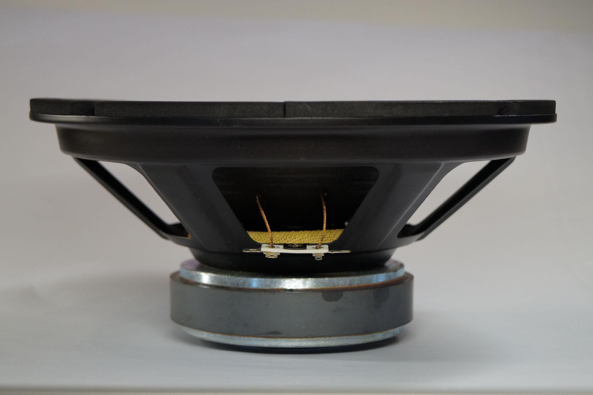 Mac Audio Quattro 25,25 cm Subwoofer,Basslautsprecher,Tieftöner – Bild 3