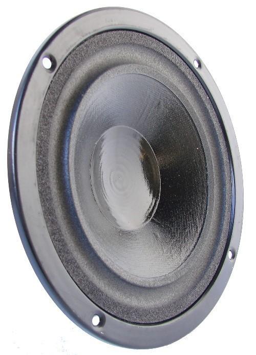 1 Paar Westra SW-180-1378/8, 180 Watt max.