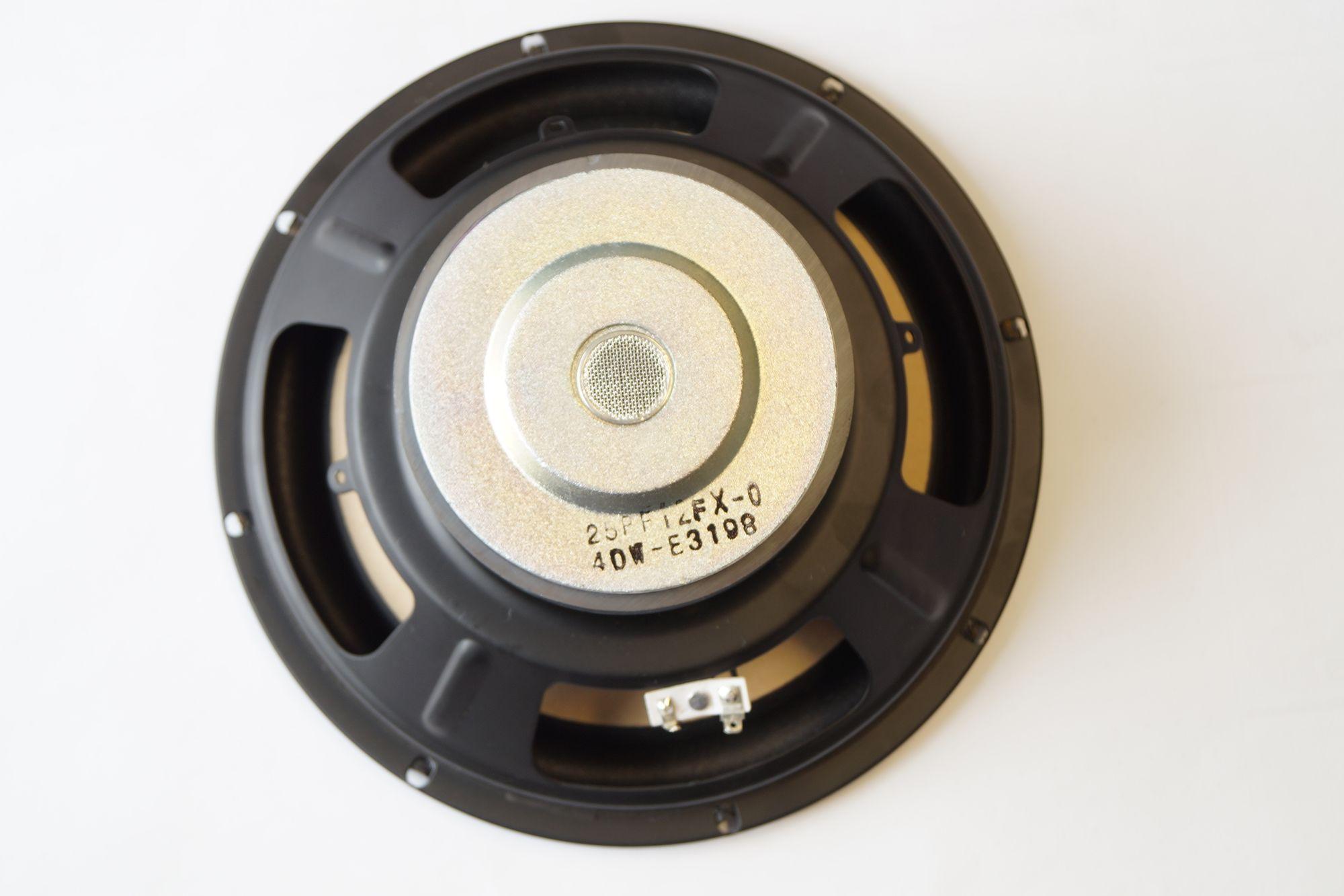 255 mm Tieftöner Magnat WSB 50 Pro Basslautsprecher Subwoofer 1 Stück Neu – Bild 2