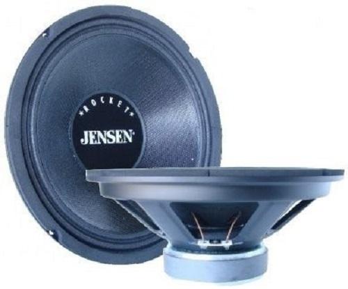 Jensen Rocket 1000, 360 Watt max., 1 Stück SERVICEWARE – Bild 1