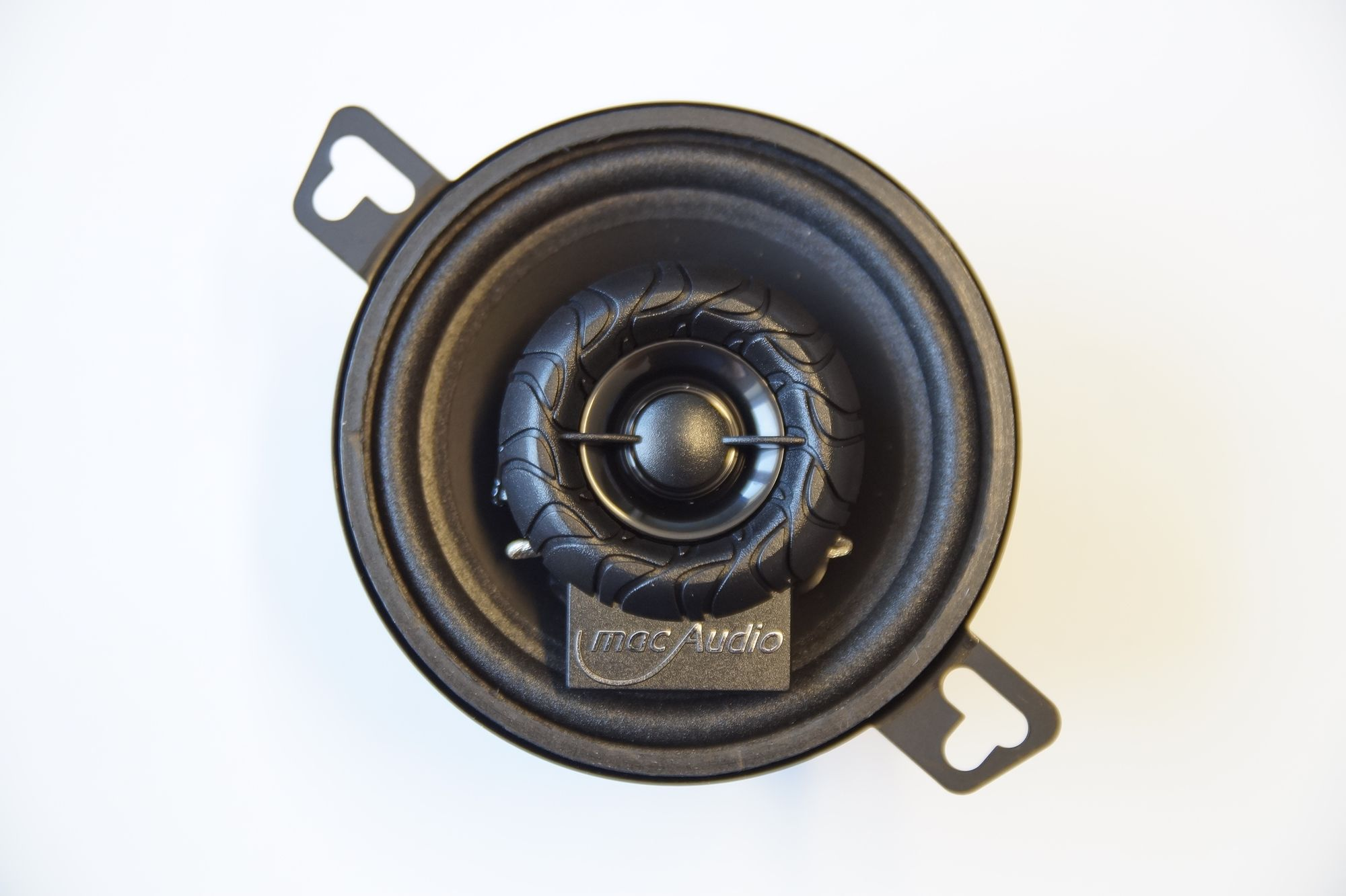1 Paar mac Audio Mac Mobil 87, 50 Watt max Serviceware 001