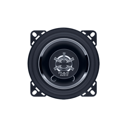 Mac Audio MPE 10.2, 2-Wege Koaxial-Lautsprecher, max. 200 Watt, 1 Paar, B-Ware – Bild 2