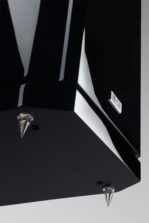 Heco Aleva GT 602 Anniversary,Standlautsprecher,3- Wege Farbe schwarz, 1 Stück Neu-Ware – Bild 3
