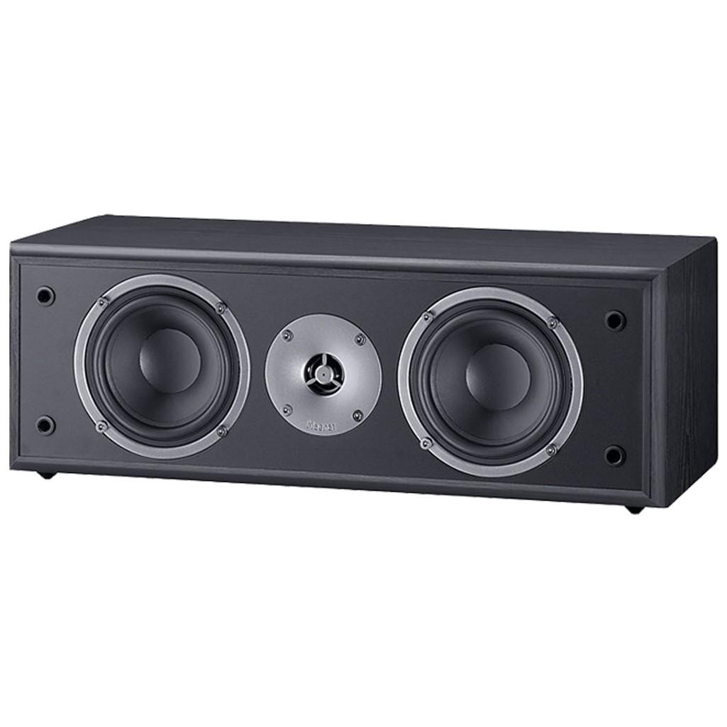 Magnat Monitor Supreme C 252, Centerlautsprecher, 2 Wege, schwarz, 1 Stück Neu-Ware