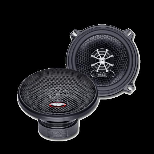 Mac Audio Performance X 10.2,2 Wege Koax-System , 1 Paar, Neu-Ware – Bild 1