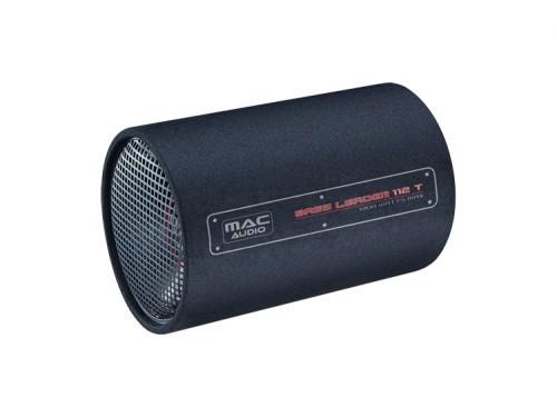 Mac Audio Bass Leader 112T,Bassreflex-Röhre mit 300 mm Basstreiber , 1 Stück Neu-Ware