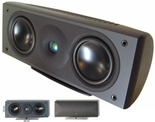 5.0 Dolby Surround High End Heimkino System – Bild 2