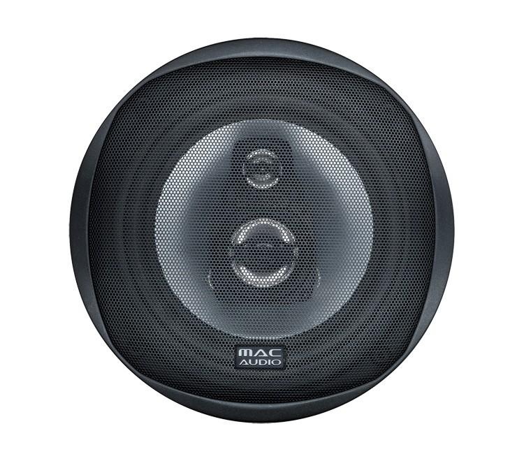 Mac Audio Racer 320, 400 W max., 3 Wege Triaxial, 1 Paar