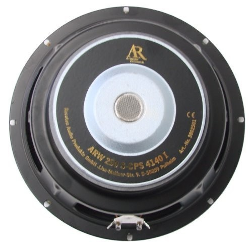 1 Stück Acoustic Research ARW250SCPS4140I, Subwoofer, SERVICEWARE – Bild 3