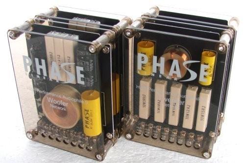 Phase Linear Audiophile 5, 130 Watt max., NEU – Bild 7