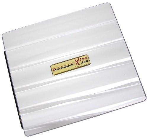 Poweramper XP 250 2-Kanal Car Hifi Leistungsverstärker, Neu-Ware 001