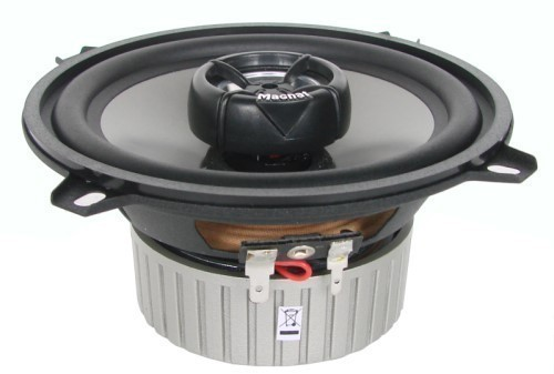 1 Paar 130 mm 2-Wege Koax System Magnat Xcess 132, Neu-Ware – Bild 5
