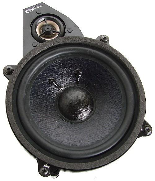 2-Wege Kompo System mac Audio Mac Mobil 3.R 3er BMW, B-Ware – Bild 2
