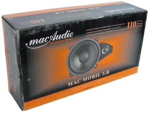 2-Wege Kompo System mac Audio Mac Mobil 3.R 3er BMW, B-Ware
