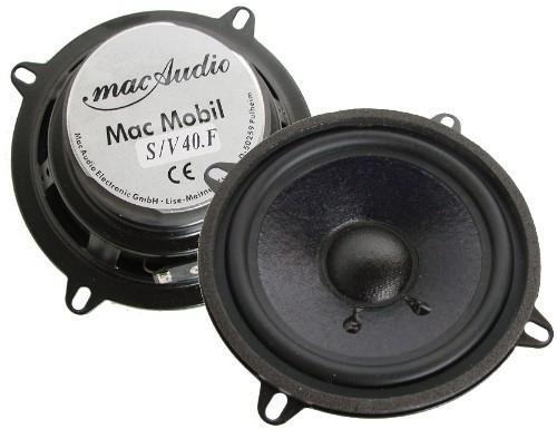 2-Wege Kompo System mac Audio Mac Mobil Volvo S 40 / V 40 B Ware 001