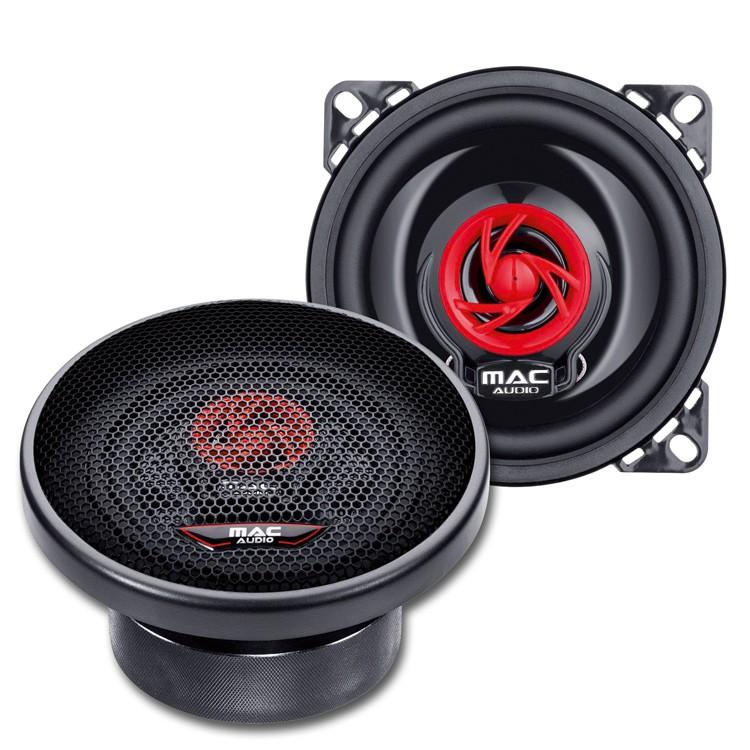 1 Paar 2-Wege Koax-System mac Audio Revolution X 10.2,  max. 200 Watt, NEU