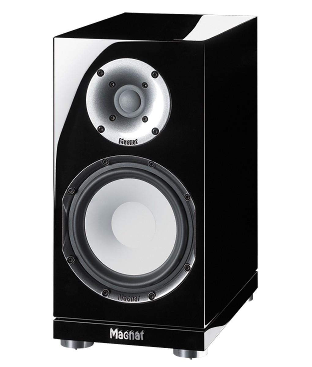 Magnat Quantum 803, Piano Black, 200 Watt max., 1 Paar B-Ware 001
