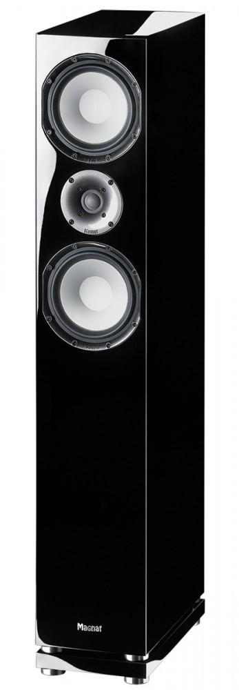 Magnat Quantum 805, Piano Black, 320 Watt max., NEU, 1 Stück