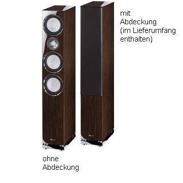 Magnat Quantum 807, Piano Palisander, 380 Watt max., 1 Stück, B-Ware