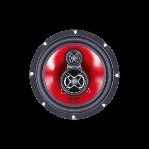 mac Audio APM Fire 20.3, 3-Wege Triax System, 1 Paar, NEU   – Bild 2