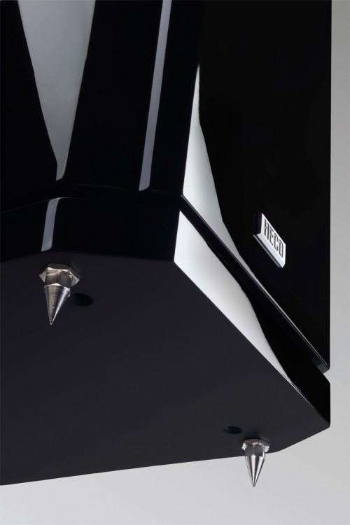B Ware Heco Aleva GT 602 Anniversary,Standlautsprecher,3- Wege Farbe schwarz, 1 Stück  – Bild 3