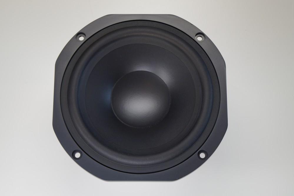 1 Paar Magnat 130 mm Tiefmitteltöner MWABS 130 CP880 S, 160 Watt max, NEU – Bild 1