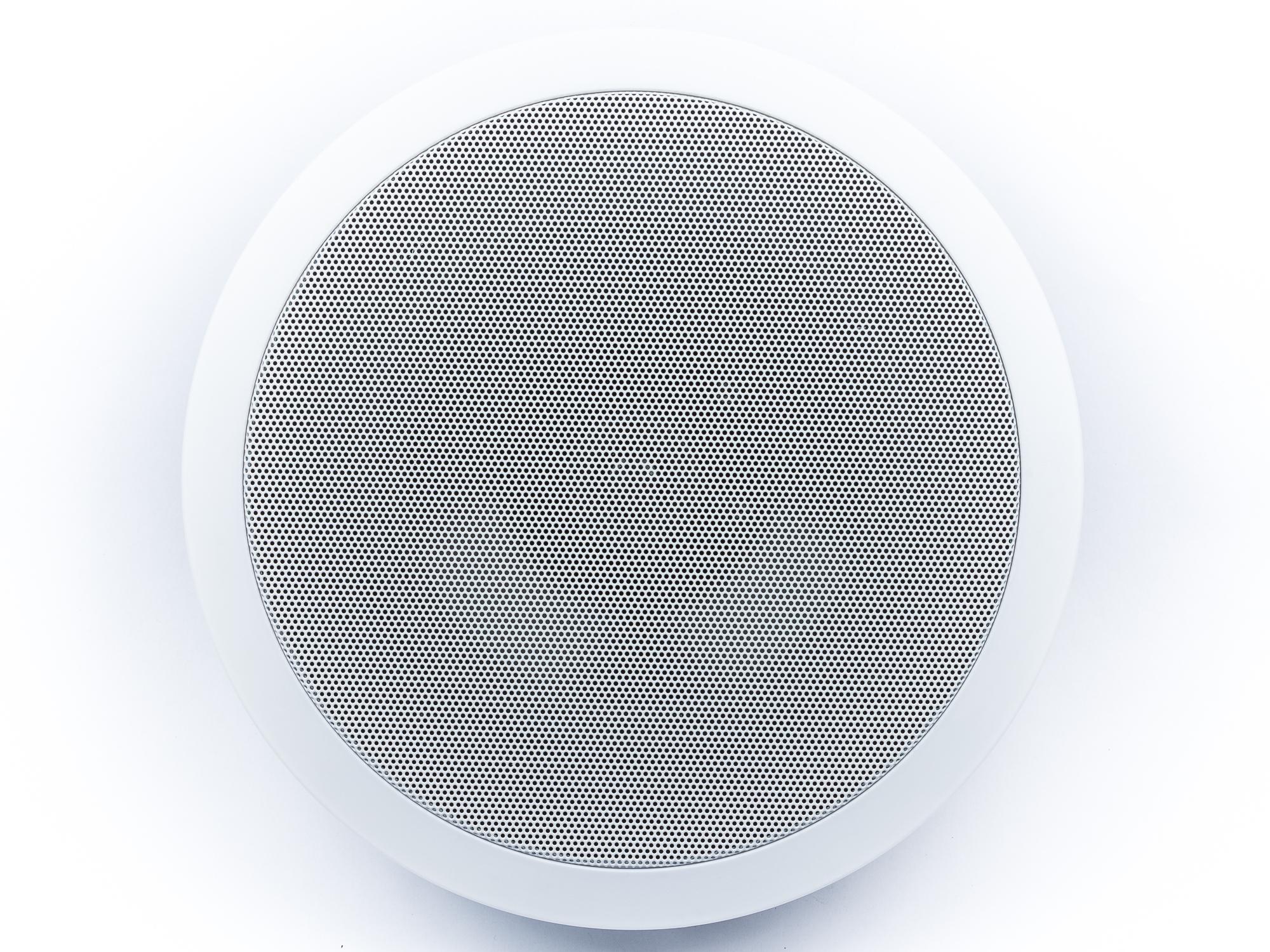 PG Audio DL 82,2 Wege Decken-Einbaulautsprecher, 80/160 Watt max.weiß, Neu-Ware – Bild 1