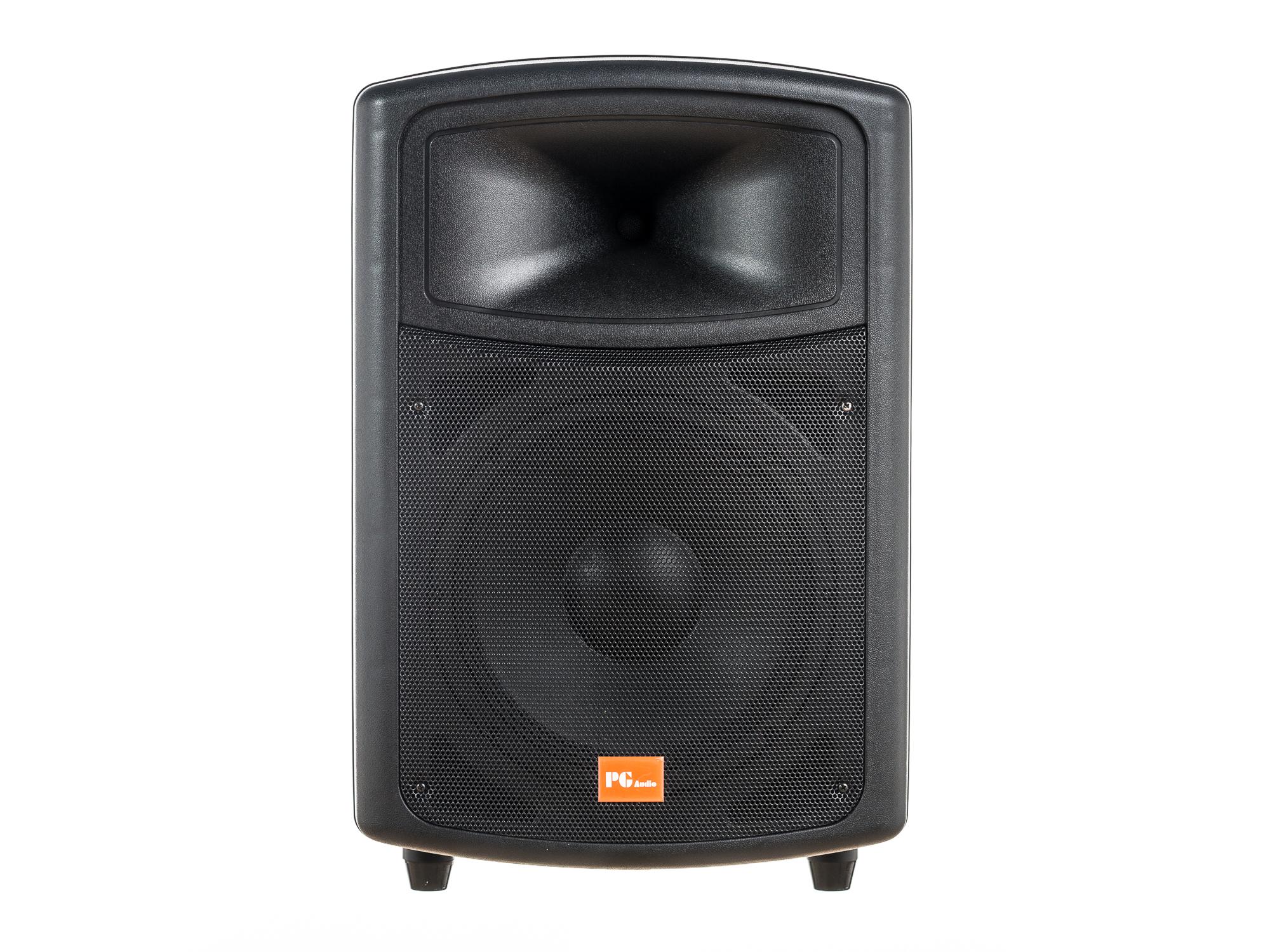 PG Audio PA 150,Disko,Party,Pa Lautsprecher,15 Zoll,1 Stück Neu