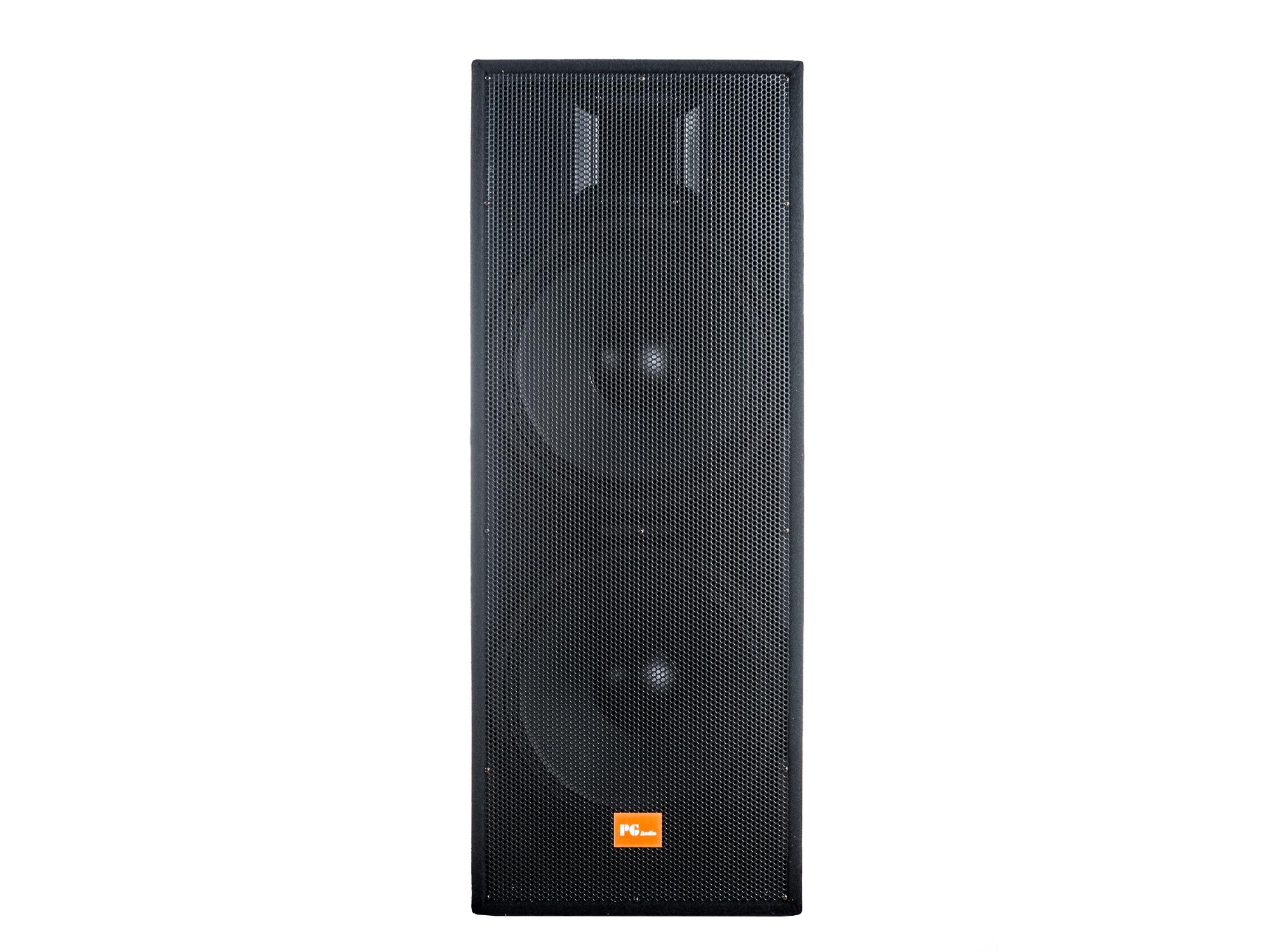PG Audio BM 1522,Disko,Party,Pa Lautsprecher,15 Zoll,1 Paar Neu