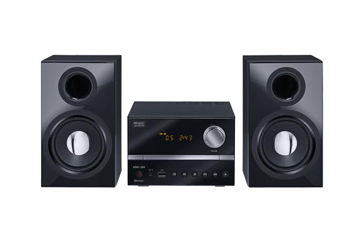 Mac Audio MMC 200 Micro Anlage Neu – Bild 1
