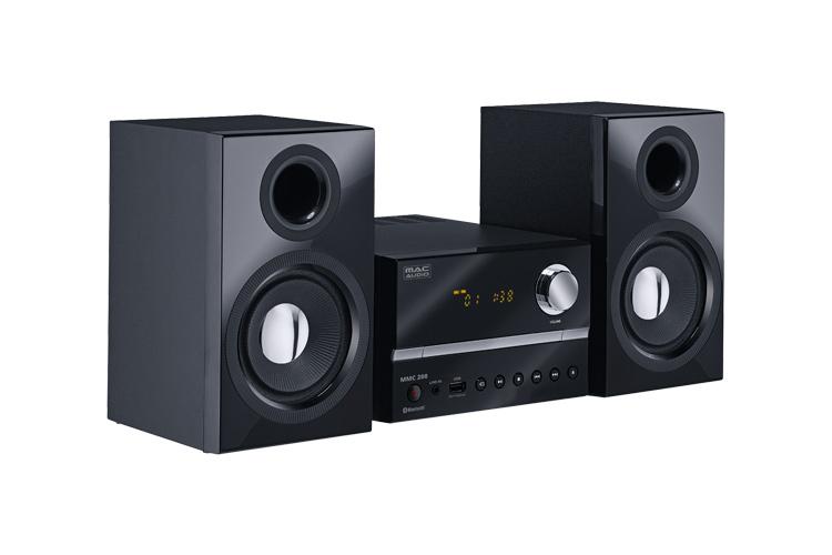 Mac Audio MMC 200 Micro Anlage Neu – Bild 2