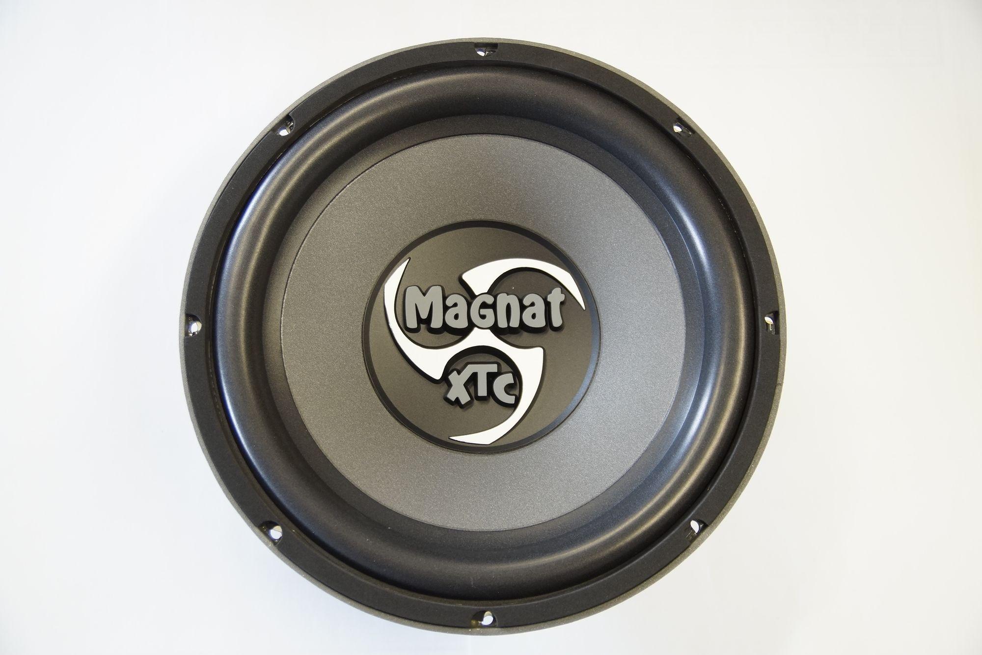 1 Stück Magnat XTC Reflex ONE, 500 Watt max., NEU 001