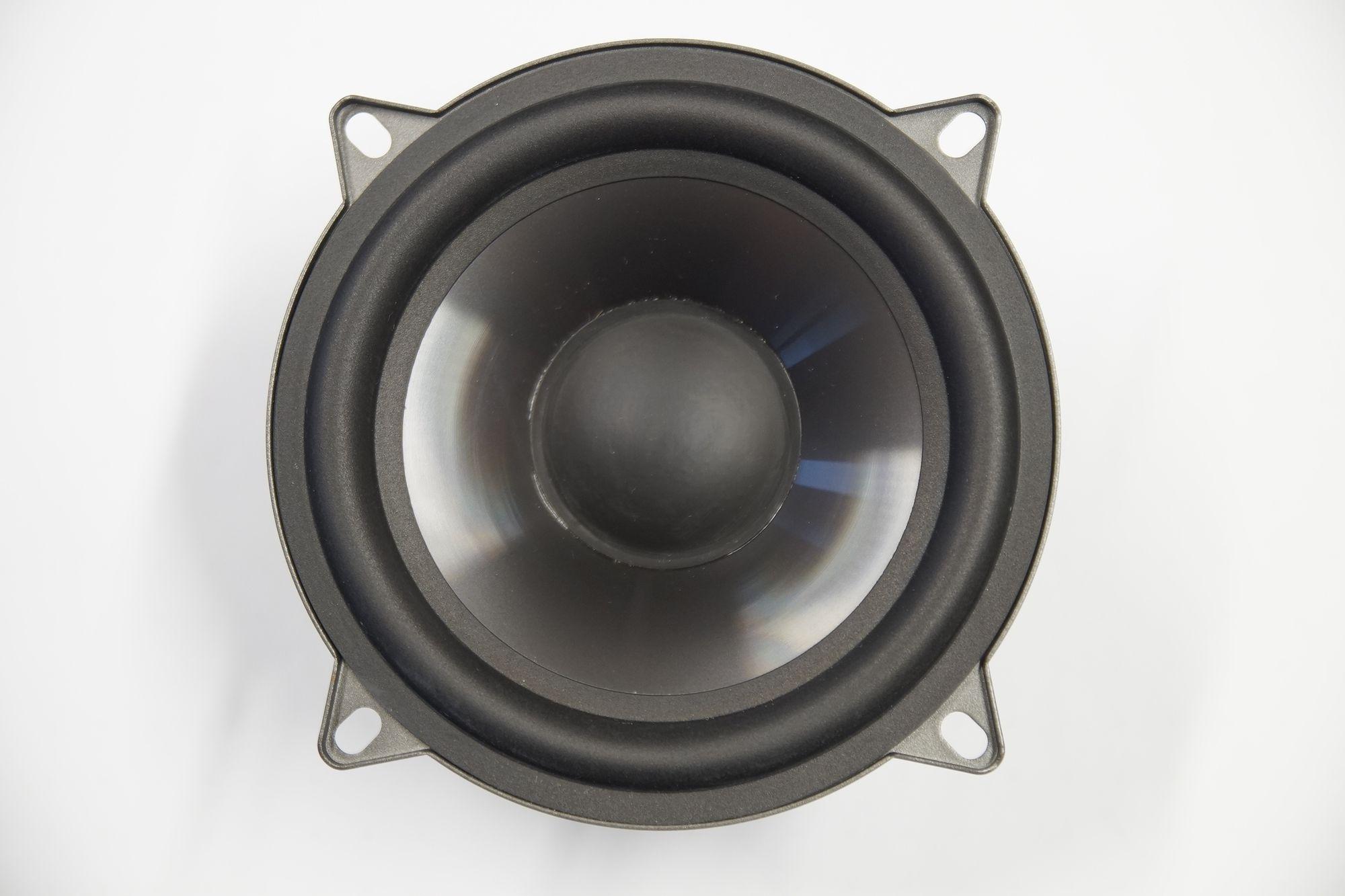 1 Paar 130 mm Woofer Magnat Stratos 320, 300 Watt max Serviceware 001