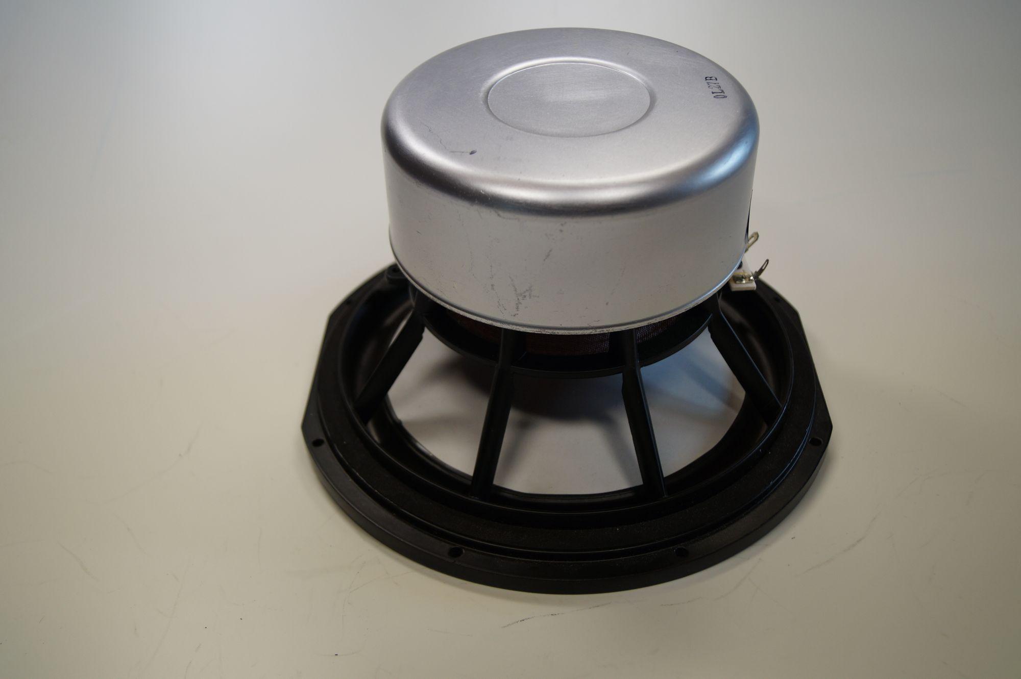 Magnat Quantum 709 ,Tiefmitteltöner MDS 200.8 TMT – Bild 4