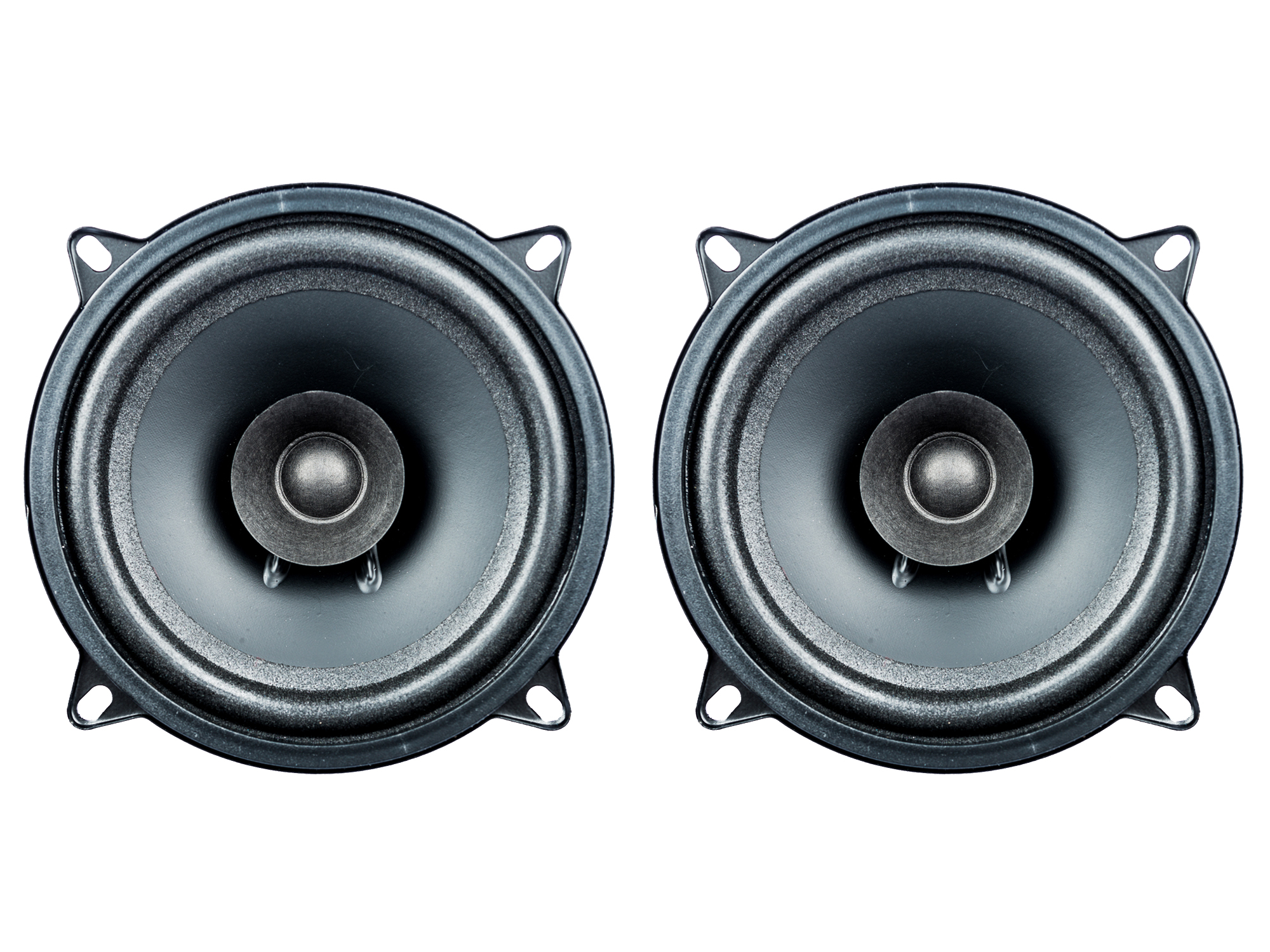 1 Paar PG Audio EVO I 13.2, 13 cm Dual Cone Lautsprecher , Neu-Ware