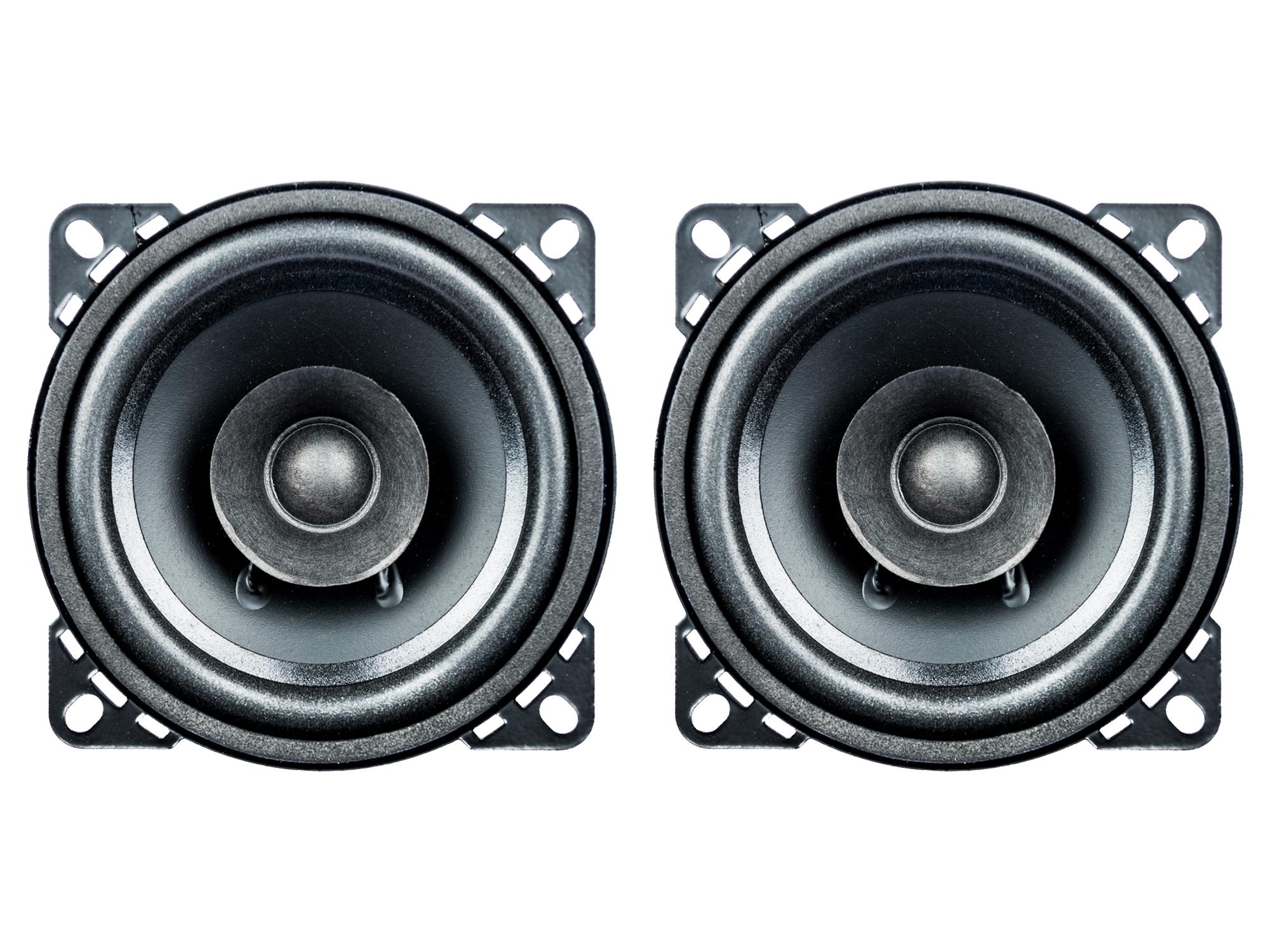 PG Audio EVO I 10.2, 10 cm Dual Cone Lautsprecher , 1 Paar