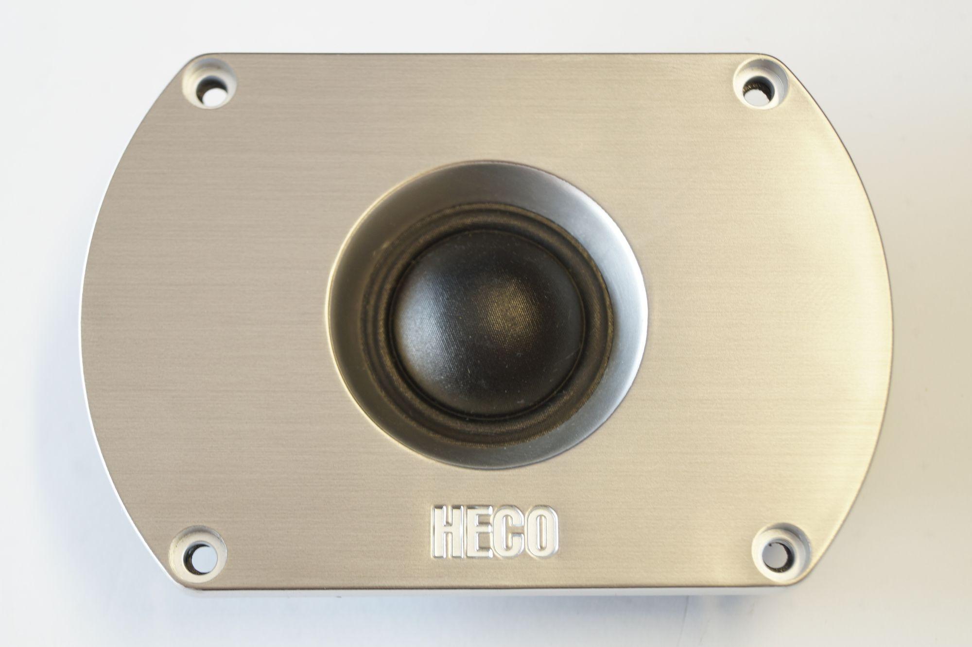 1 Stück Heco Victa 701/501/301/201 Hochtöner Neu – Bild 1