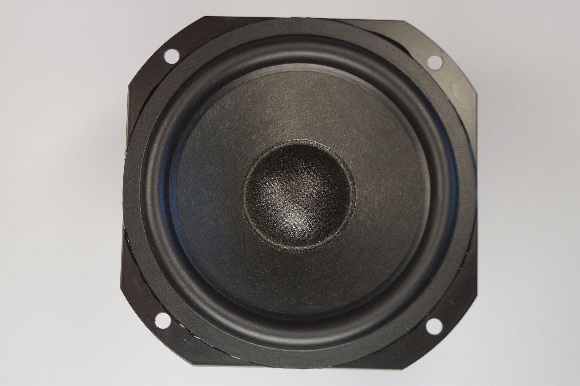 1 Stück Heco Victa 101 Tiefmitteltöner ,HW 120 S-KP 470 S , Serviceware – Bild 1