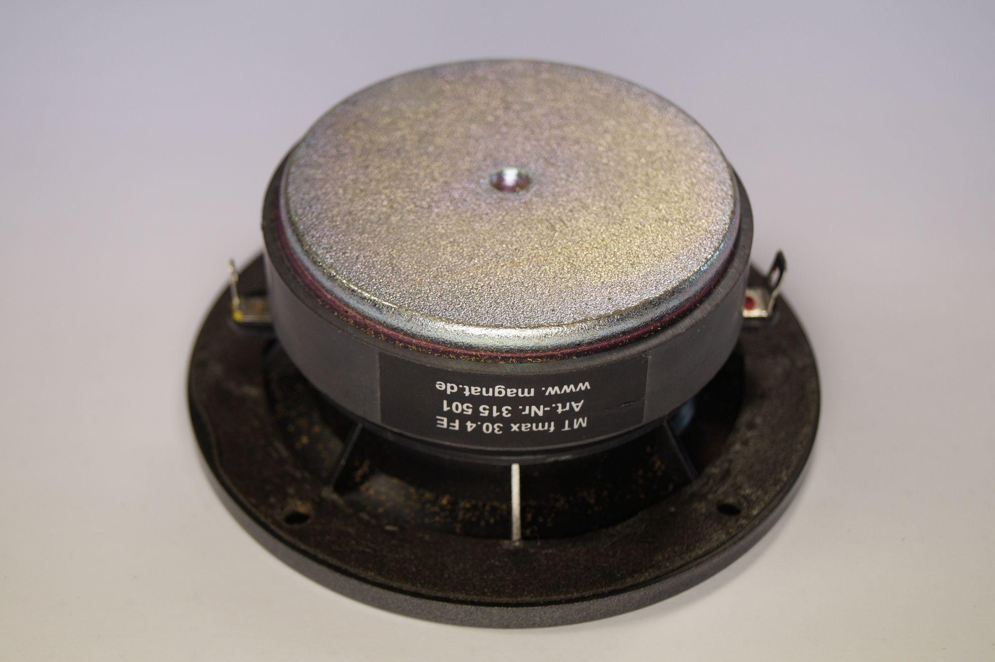 1 Stück Magnat  Hochtöner MT fmax 30.4 FE, SERVICEWARE – Bild 2