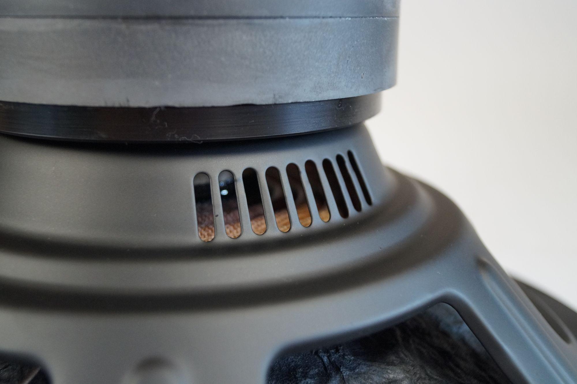 "PG Audio 1222 Boom, 12"" 30 cm Subwoofer, 2000 Watt max.1 Stück – Bild 7"
