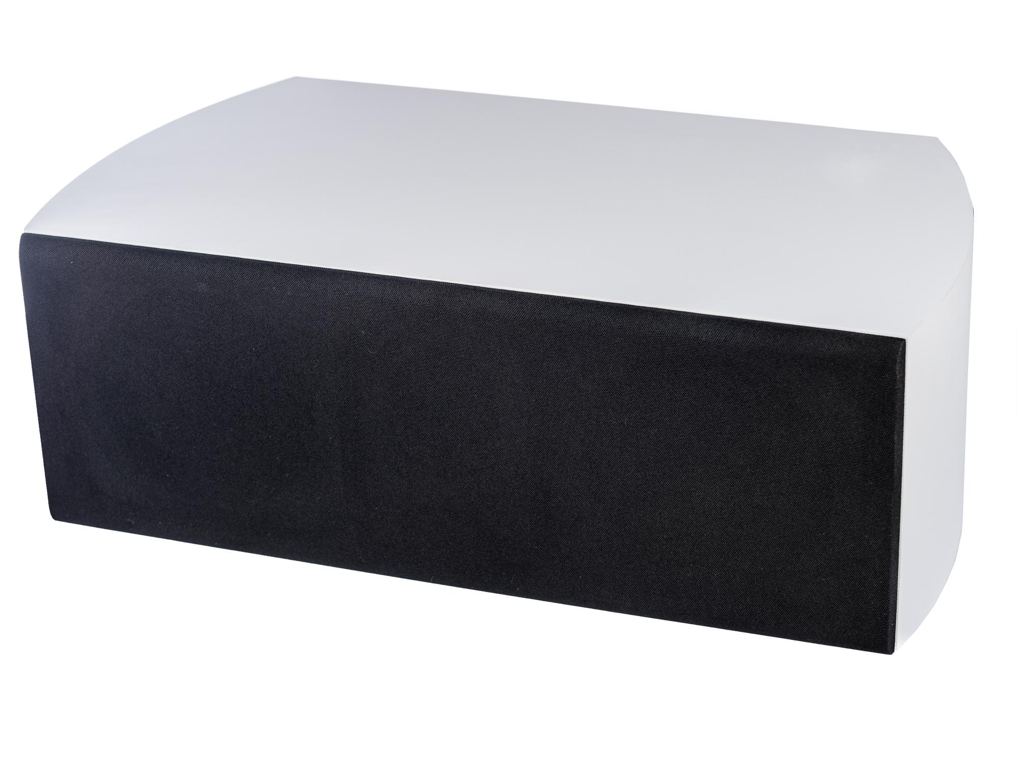 PG Audio Center Lautsprecher einsetzbar zur Heco Victa 101,Prime 102,weiß,Neu – Bild 3