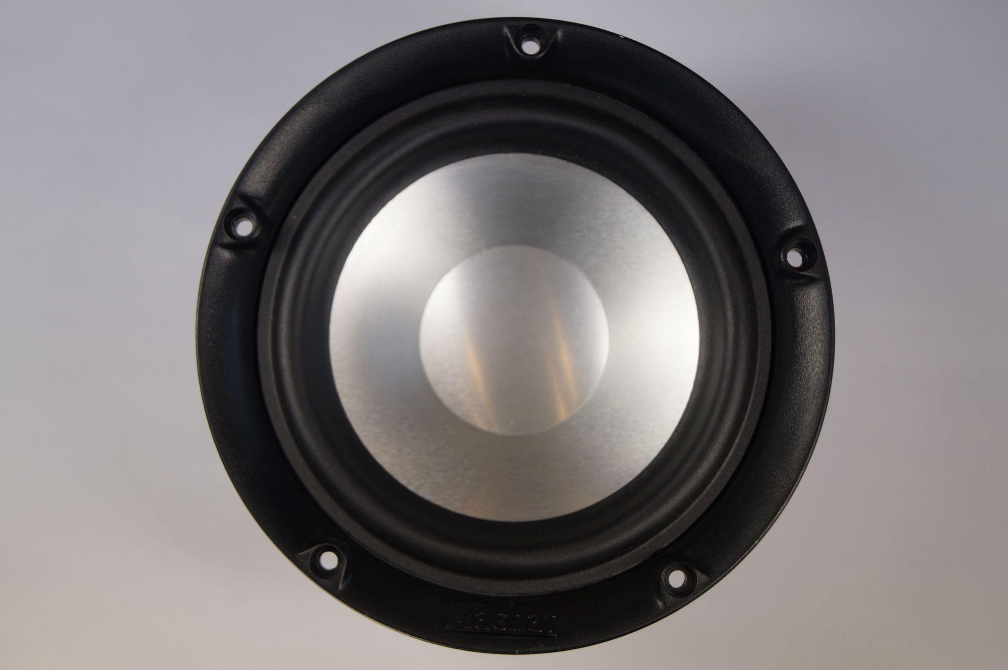 1 Stück Magnat MW ABS 110 AL 870 DPS , Neu – Bild 1