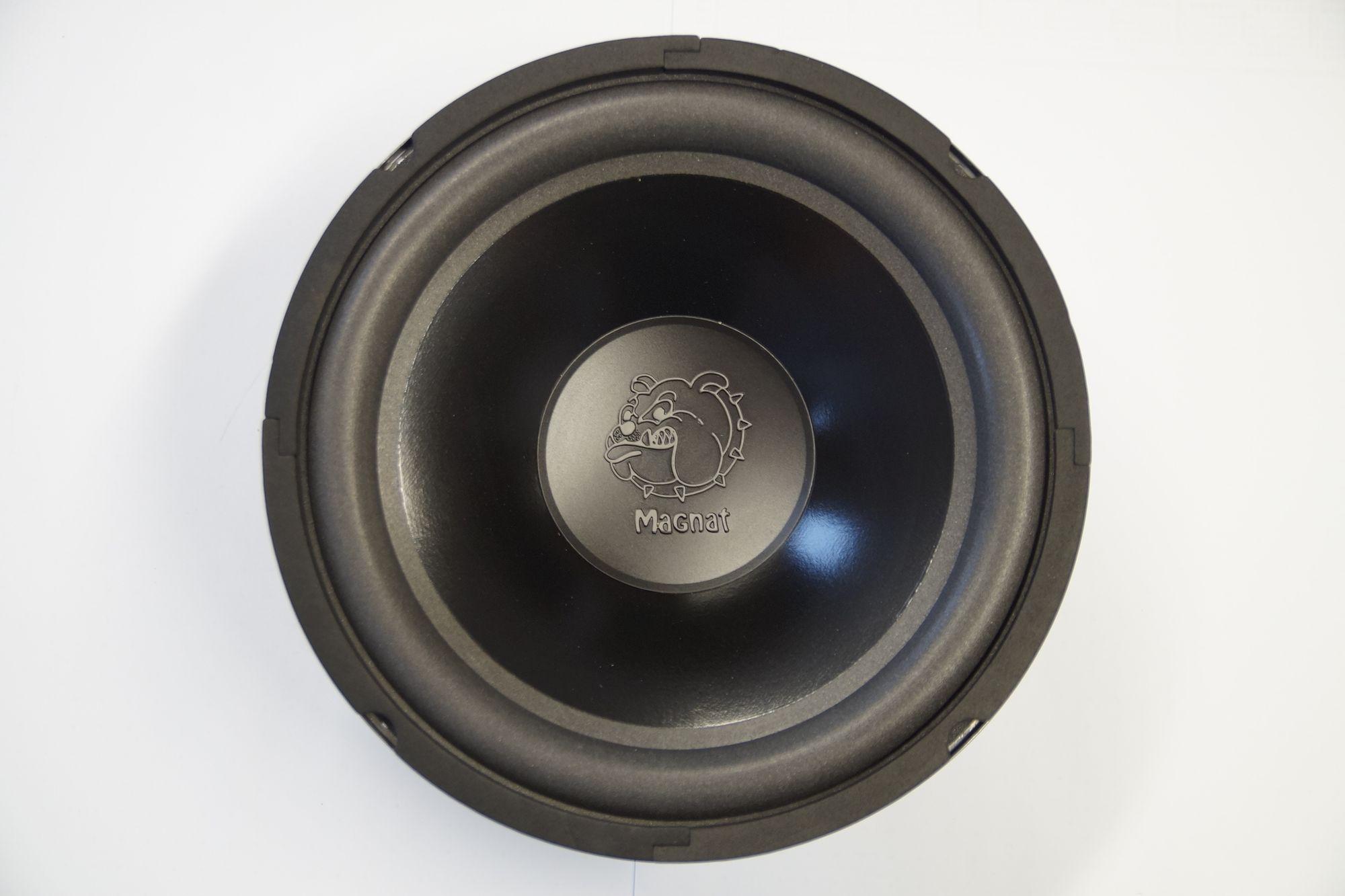 Magnat Xpress 1000 Subwoofer,Tieftöner,Basslautsprecher ,1 Stück NEU 001