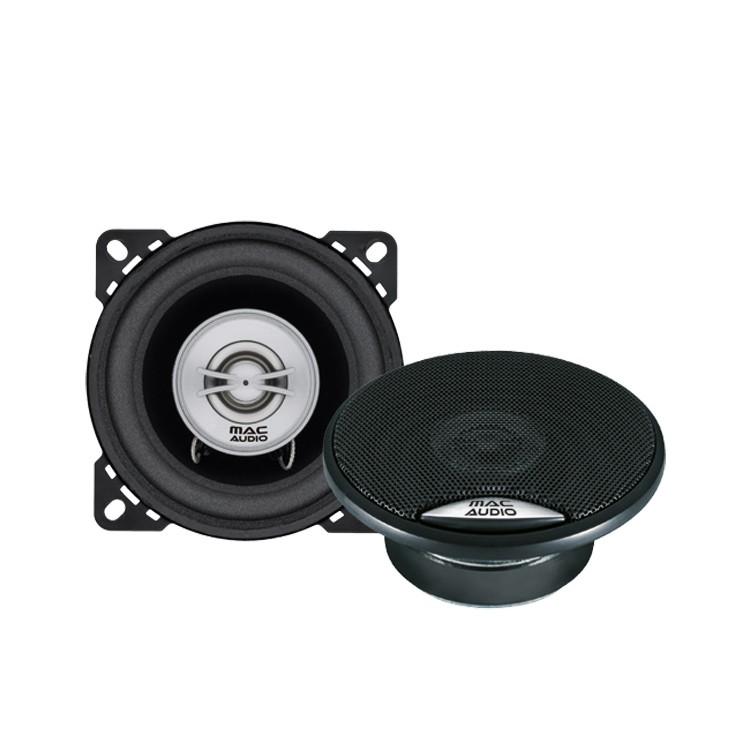Mac Audio Edition 102, 160 Watt max., Neu-Ware für Alfa,Fiat & Lancia Modelle 001